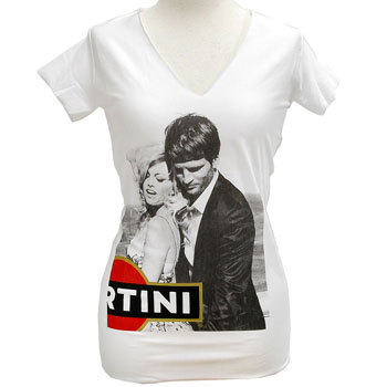 MARTINI T-Shirts (for Women)