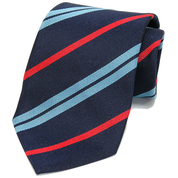 MARTINI RACING Official Neck Tie