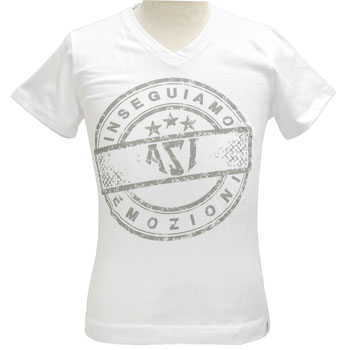 ASI Official T-shirts(White)