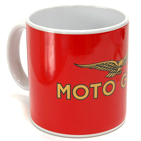 MOTO GUZZI Official Mug Cup(Red)