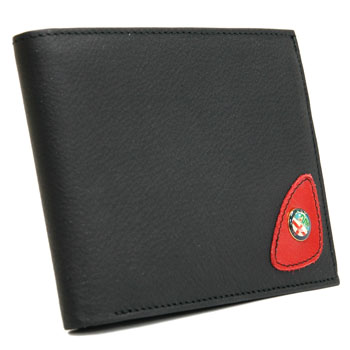 Alfa Romeo Leather Wallet