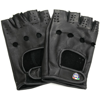 ASI Official Leather Driving Gloves