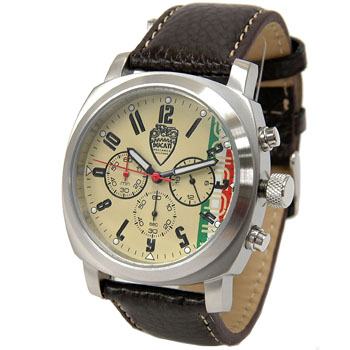 DUCATI Wrist Watch-RETRO-