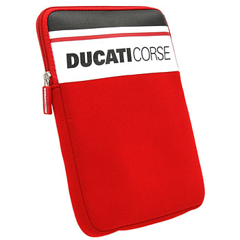 DUCATI Official iPad Case DC14