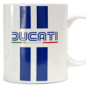 DUCAT Official Mag Cup 80s 14