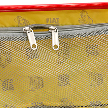 FIAT 500Trolly bag(Color)