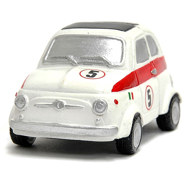 ABARTH 500 Magnet Miniature Model