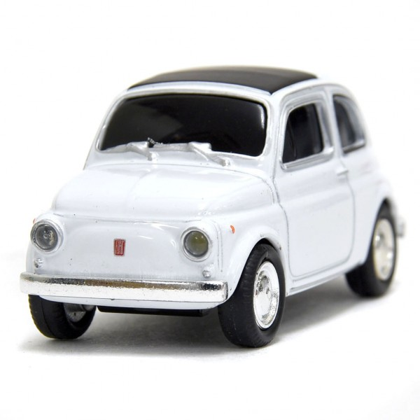 1/68 FIAT 500 Miniature USB Memori(8GB)