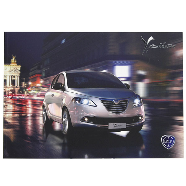 LANCIA Ypsilon Catalogue