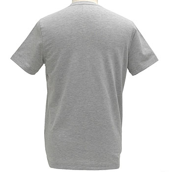 PIRELLI T-Shirts-Stretch/Light Gray-
