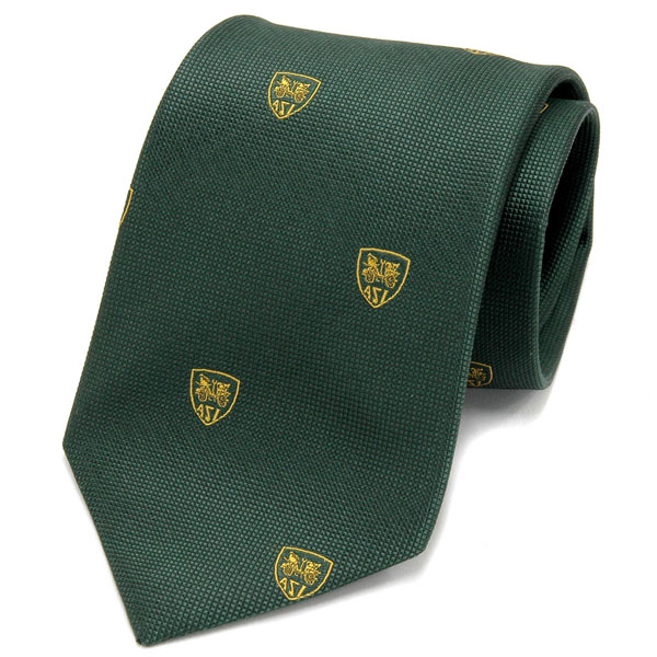ASI Official Neck Tie-Green-