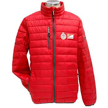 Monaco GP 2014 Scuderia Ferrari-PM Party Down Jacket