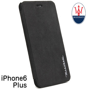 MASERATI Official iPhone6/6s plus BookType Case-Folio MS-(5.5inch)