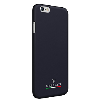 MASERATI iPhone6/6s Cover-Line-(4.7inch) NAVY