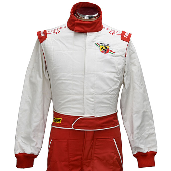ABARTH Racing Suits by Sabelt