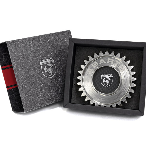 ABARTH Dogring Ashtray