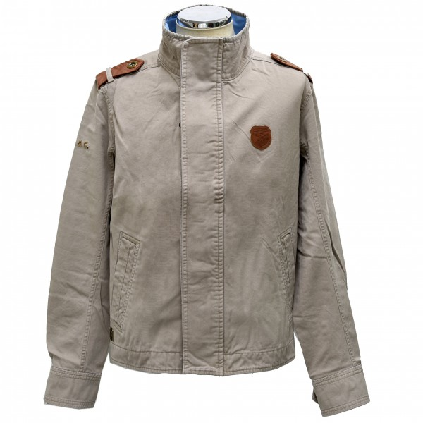 ABARTH Heritage Jacket
