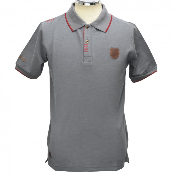 ABARTH HERITAGE Polo/Grey
