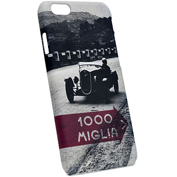 1000 MIGLIA Official iPhone6/6s Cover -VINTAGE CAR-