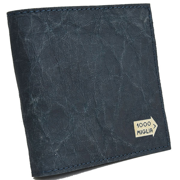 1000 MIGLIA Official Wallet 2015 (Dark Blue)