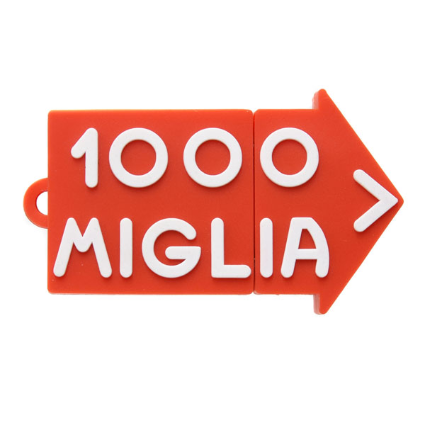 1000 MIGLIA Official USB (8GB)