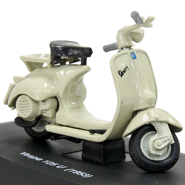 1/32 Vespa 125 U 1953 Miniature Model