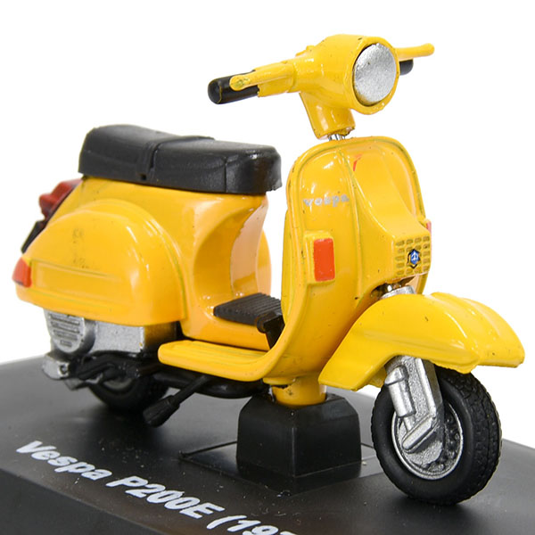 1/32 Vespa P200E 1978 Miniature Model