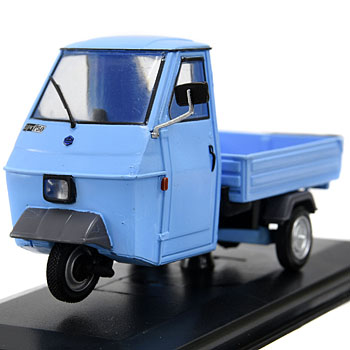 1/32 APE P50 1980 Miniature Model
