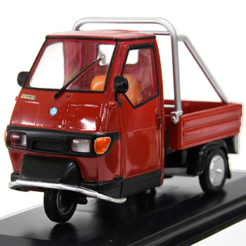 1/32 APE 50 CROSS COUNTRY 1994 Miniature Model(Red)