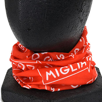 1000 MIGLIA Official Scarf(Red)