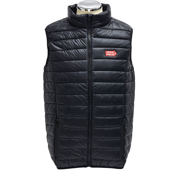 1000 MIGLIA Official Polyester padded nylon Vest-MUGELLO 2015-