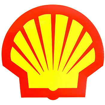 Shell Sticker(Large)