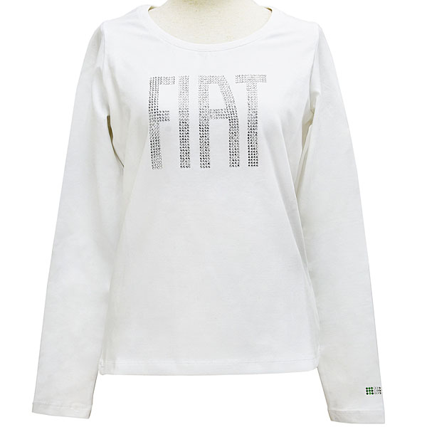 FIAT T-Shirts(Ladies/Long Sleeves)