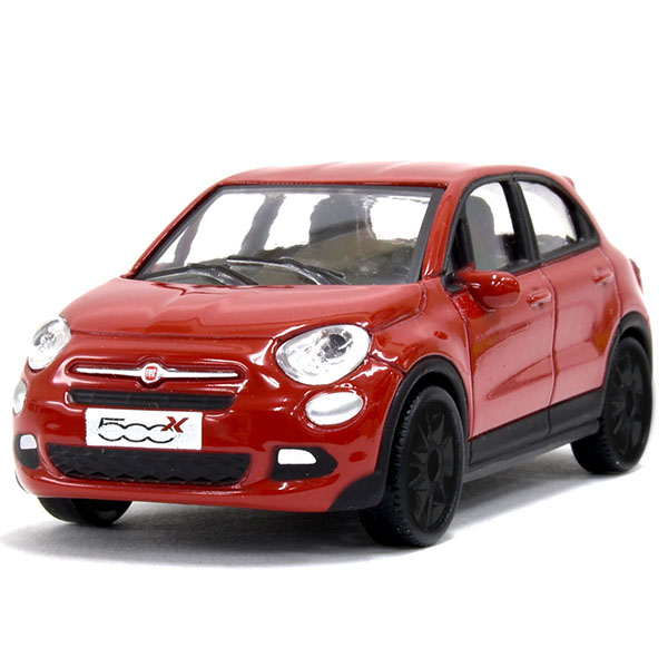 1/43 FIAT 500X Miniature Model<br><font size=-1 color=red>12/26到着</font>