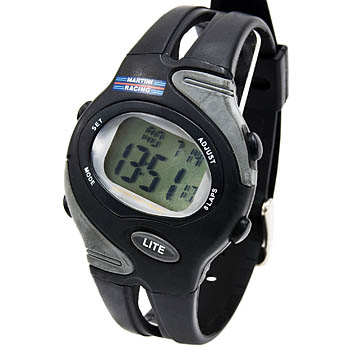 MARTINI Digital Wrist Watch