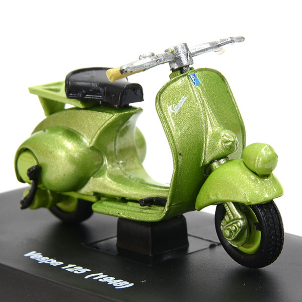 1/32 VESPA 125 1948 Miniature Model