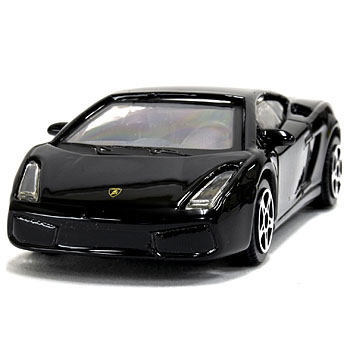 1/43 Lamborghini Gallardo Miniature Model