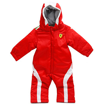 Ferrari Kids Over All by PUMA