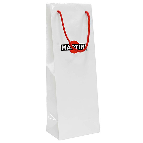 MARTINI Official Paper Bag(White)