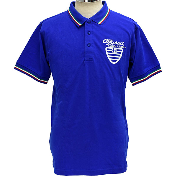Alfasud Club Polo Shirts
