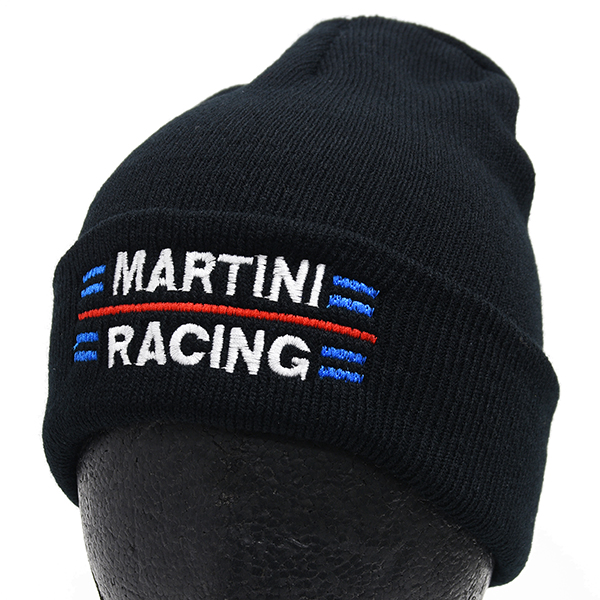MARTINI RACING Knitted Cap