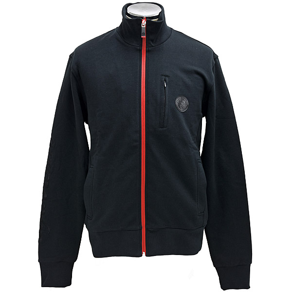 Alfa Romeo NEW emblem Hooded Felpa