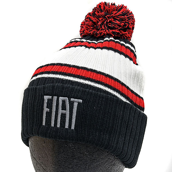 FIAT Knitted Cap