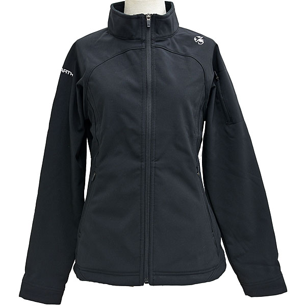 ABARTH Soft Shell Jacket for women