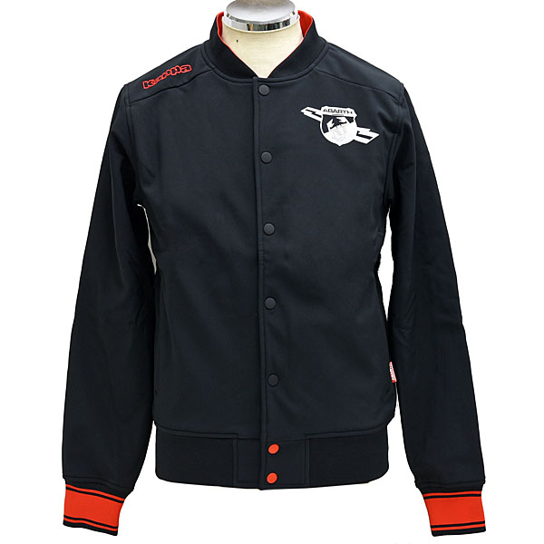 ABARTH BOMBER Jacket by Kappa