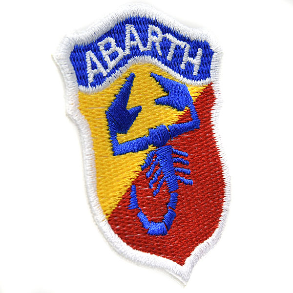 ABARTH Patch