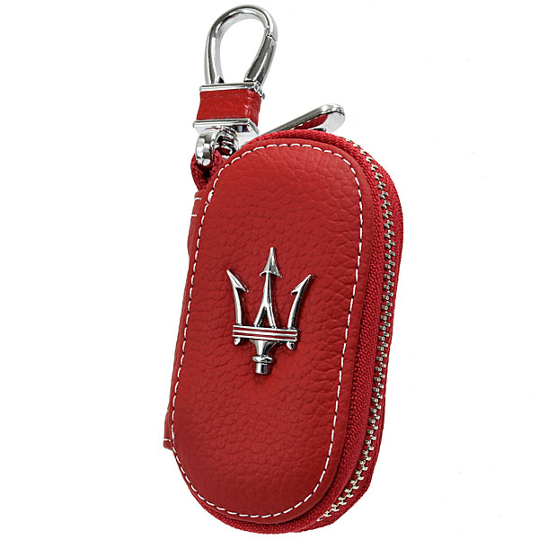 MASERATI Key case(Red)