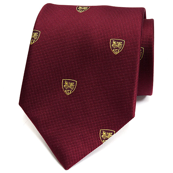ASI Official Neck Tie(Bordeaux)
