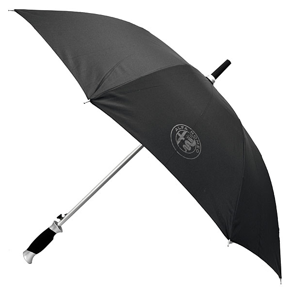 Alfa Romeo New Emblem Umbrella