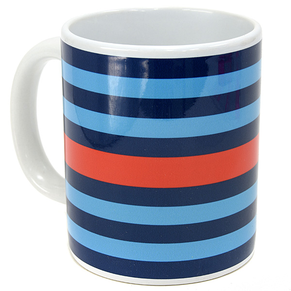 MARTINI RACING Official Mug Cup